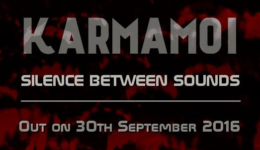 Logo Karmamoi Silence